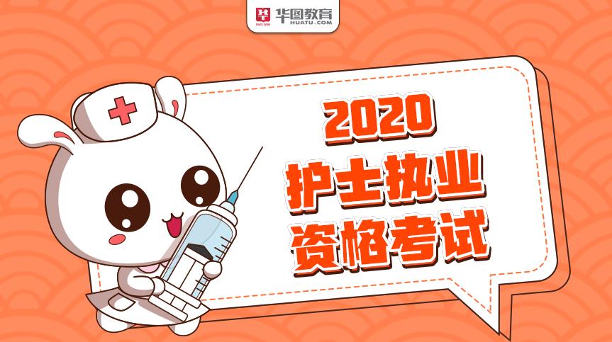 2020年護士資格考試