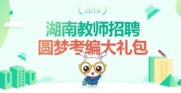 2019湖南教师必威体育app必威体育 betwayapp报名入口