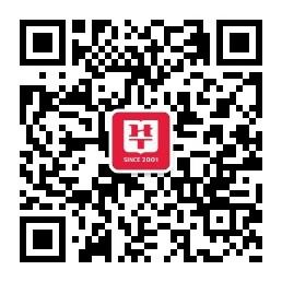 華圖微信服務號