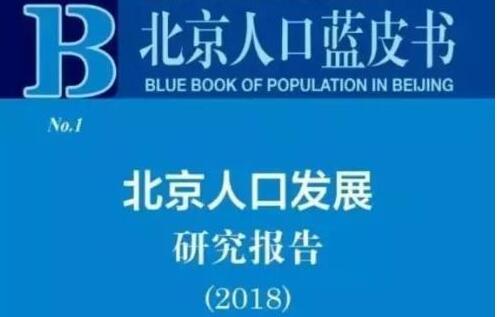 2019省考申论热点:北京人口蓝皮书