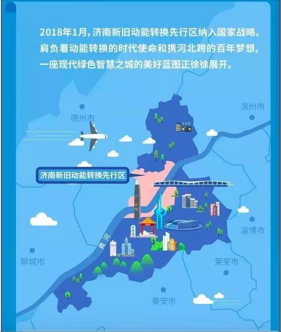山东官方消息:撤销莱芜市,莱芜并入济南,强省会时代到
