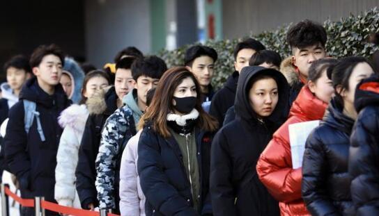 2019公务员考试申论热点:北京艺考