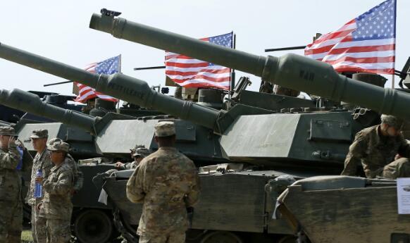 2019国家公务员面试热点:北约多国年度军演 演习目的揭秘