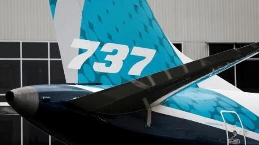 多国停飞波音737