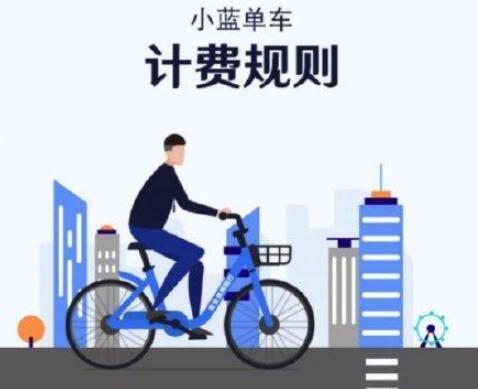 小蓝单车涨价