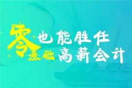 2019会计取证学习卡