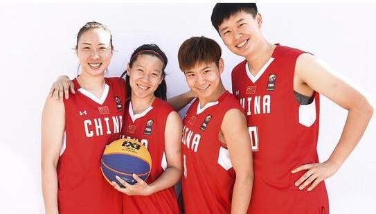 女篮夺世界冠军