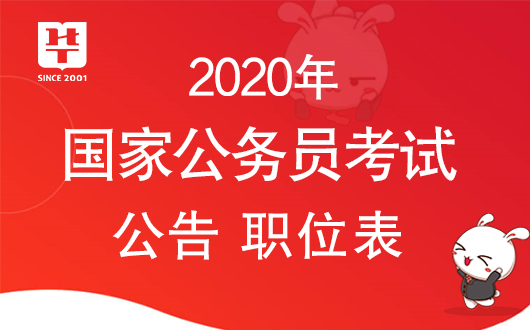 <strong>2020福建国考公告什么时候公布?</strong>