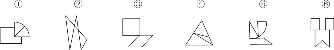 图形推理的连接性问题