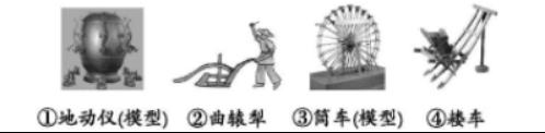 中国古代农业发展
