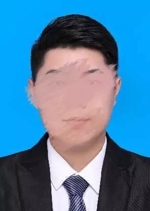 2020年国考广东中博快3个人照片示例