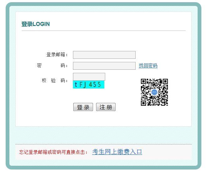 2020年全国执业护士资格考试报名入口_中国卫生人才网官网
