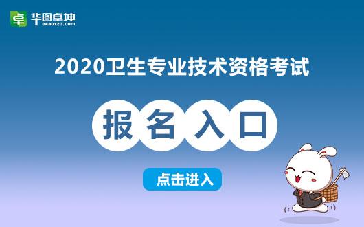 中国卫生人才网查成绩_2020年重庆卫生专业技术资格考试报名