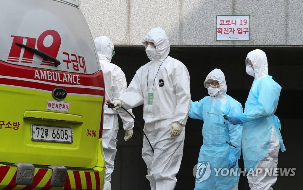申論熱點:疫情期間,韓國禁止出口醫療物資