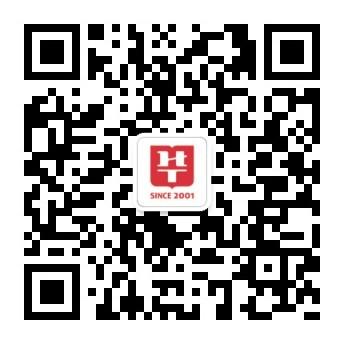 广西华图微信公众号