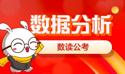 2020年湖南省考首日报名数据:3.2万人报名,最高竞争比达312:1