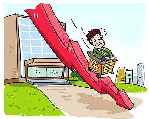 財政部︰上半年累計新增減稅降費超1.5萬億