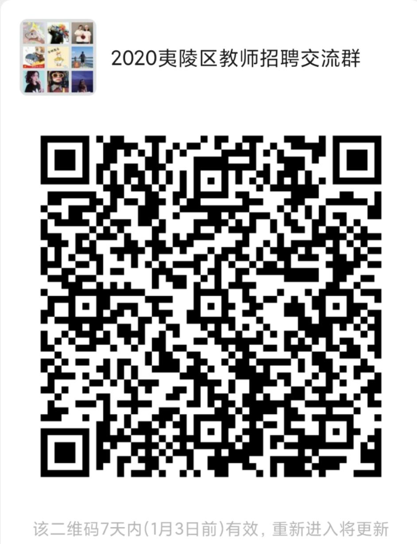2021宜昌市夷陵区引进教育系统急需紧缺人才【50人】图2