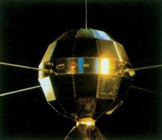 2022年国家公务员常识热点之你对中国的卫星了解多少